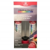 Create-A-Color® Caulk Coloring System Kit